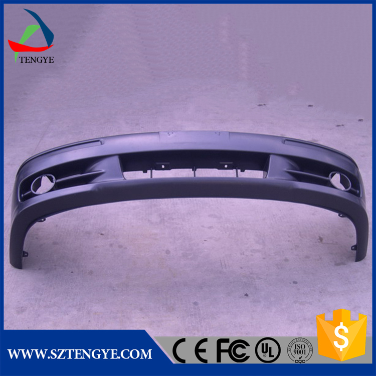 Oem services plastic abs auto parts bumpers for classic cars from alibaba golden supplier