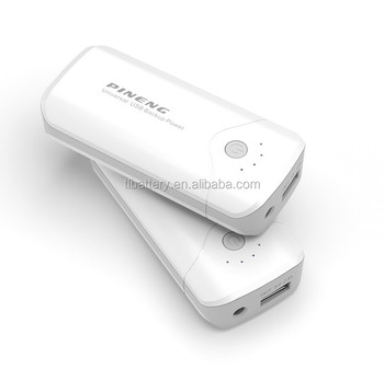 Colouful mobile phone power bank