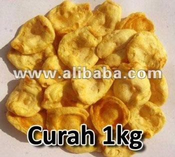 Salak Chip/Snack (Fried Fruit)