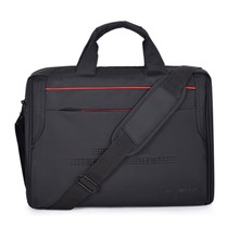 14-15.6 inch Multi-functional Suit Fabric Portable Laptop Sleeve Case Bag for Laptop