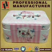 wholesale professional makeup cases empty , leather vanity case