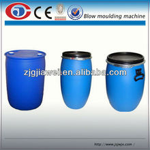200Liter HDPE PLASTIC CHEMICAL DRUM BLOW MOLDING MACHINE