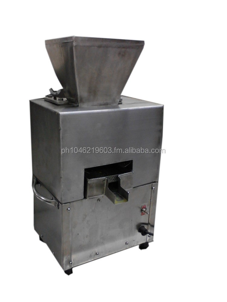 Kalamansi Juice Extractor