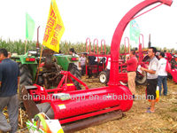 4JQ-1.5 tractor mounted silage chopping machine for corn/grass
