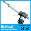 Long Life Cycle Linear Actuator