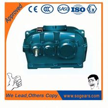 OEM manufacturers go karts cylindrical bevel gearbox