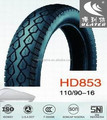 Motorcycle Tire 110/90-16 HD853