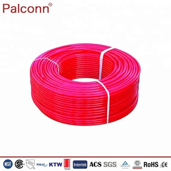 China Palconn EVOH PEX Pipe and fittings For Potable water