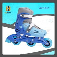 2016 popular children inline skate ,three wheels inline skates, En71 approved