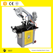 8-2/3 inch double-housing horizontal band sawing machines price