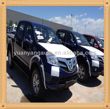 4WD Foton Tunland Pickup Diesel Blue Color