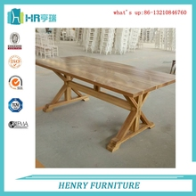 Outdoor Foldable Banquet Table Wedding Farm Table