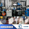 Rigid PVC pulverizer miller machine