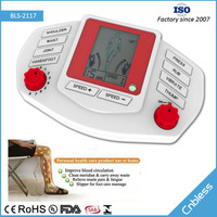BLS2117 new product distributor wanted health care pulse massager