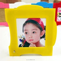 Alibaba China acrylic cute photo frame for kids