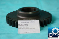 changlin road roller gear