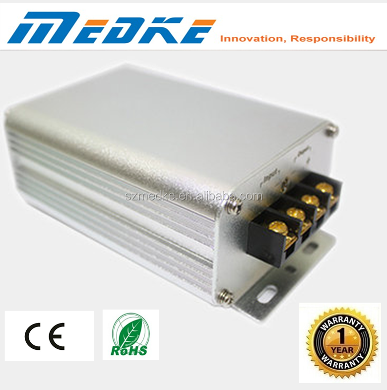 china factory direct selling DC DC converter 12v 24v electric cars power supply solar power wind power
