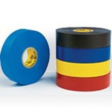 Flame Retardant PVC insulation tape coated with solvent pressure sensitive adhesive