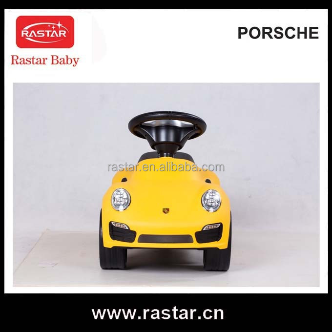 Rastar Emulational branded toys ride on toy car