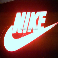 Famous Brand Names Logos Factory Price Sign