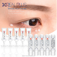 wholesale distributors canada hot seller REAL PLUS best eye cream for dark circles