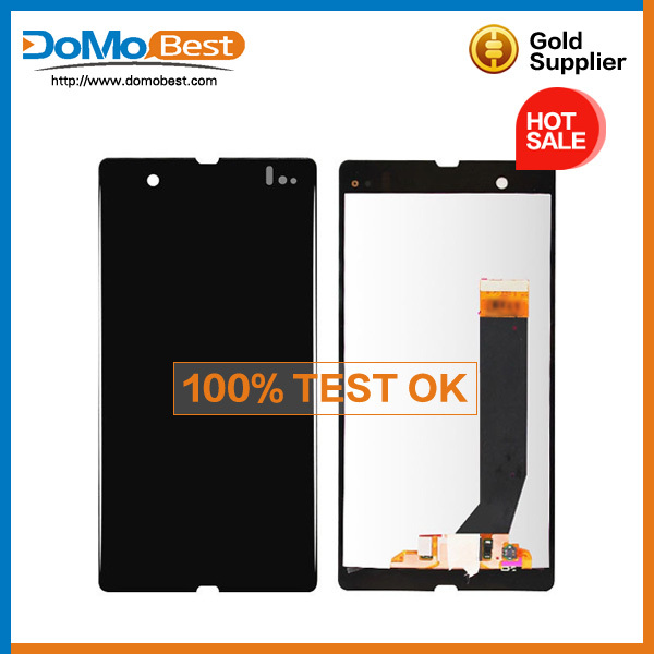 Best quality OEM and brand new for Sony Xperia Z L36H LCD Digitizer Assembly