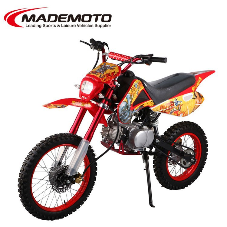 2015 newest 110cc mini moto dirt bikes for sale