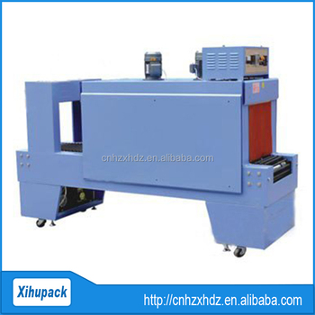 BSE-5045/6050A Semi-Auto Shrink Packing Machine