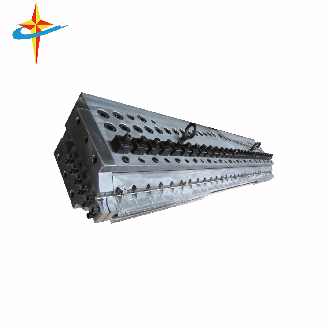 Custom PP PE Plastic Board Extrusion Flat Die <strong>Mold</strong>