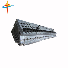 Custom PP PE Plastic Board Extrusion <strong>Flat</strong> Die Mold