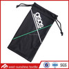 Fashion drawstring bag polyester,small drawstring pouches,designer microfiber glasses drawstring pouch
