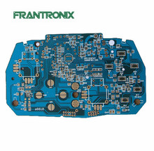 Professional flexible pcb quick turn electronics 94v-0 power bank pcba circuit boards