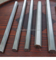 hot rolled pickled cold drawn bright 321 stainless steel hexagon bar