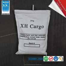 container desiccant 2kg bags with hook