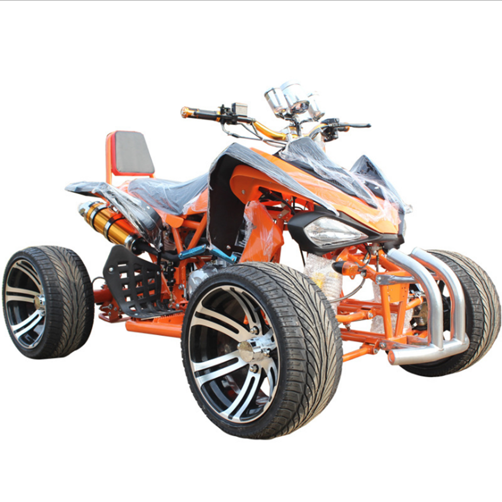 The factory directly sells four-wheel motorcycle desert motorcycles 110cc 125cc 150cc 200cc 250cc 300cc