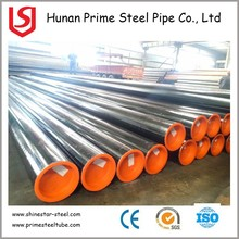 Best selling products erw steel pipe tupe used in oil and gas projects / industry