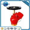 Factory price fire fighting equipment landing fire hydrant