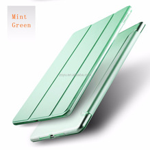 good quality folding kid proof tablet case silicone protective case for ipad pro12.9