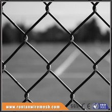 wholesale high quality Heavy chain link fencing With Razor Barbed Wire (ISO9001;Manufacturer)