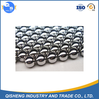 hot sale high precision 6mm stainless steel ball for food machinery accessory