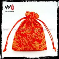Wholesale custom logo jewelry bags, tailor making jewellery bags, customized printed jewelry pouches