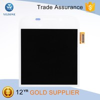 Alibaba Express Mobile Phone Lcds Display Replacement For BlackBerry Classic Q20 White Touch Screen Assembly