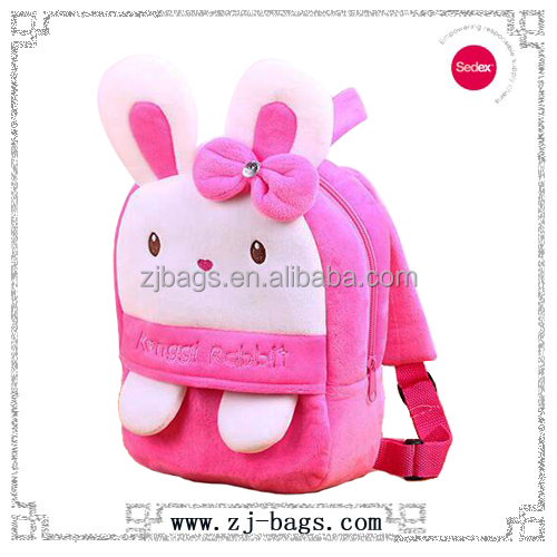 New promotion nohoo kids backpack China manufacturer