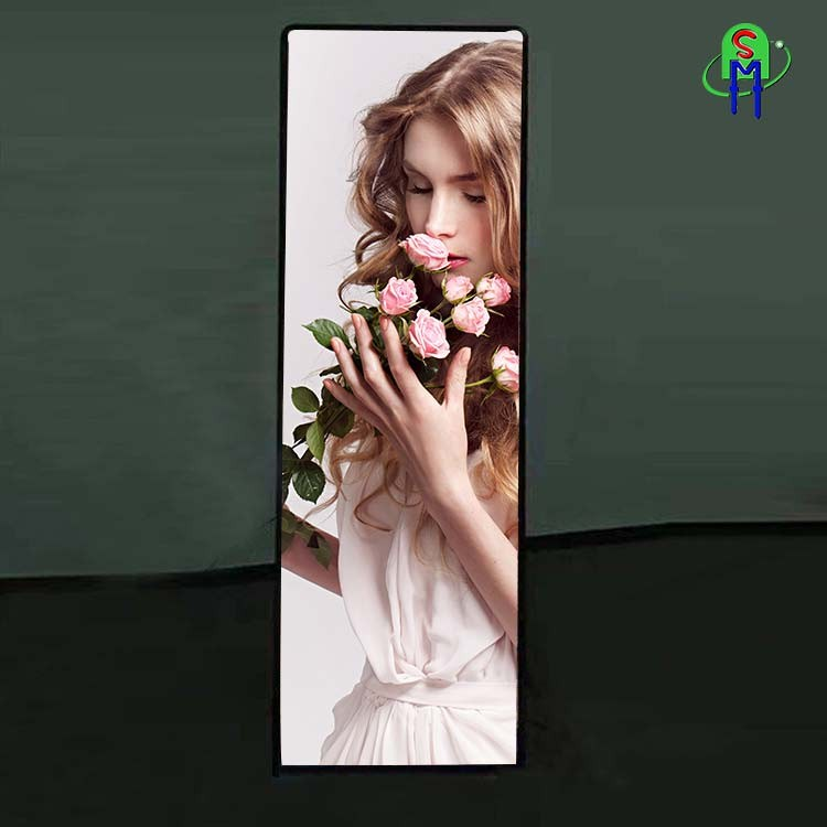 P2.571Indoor ultra thin full color flexible led screen/imira /indoor led display