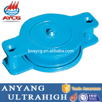 high quality wear resistance guide pulley
