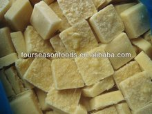 IQF frozen ginger puree, chinese golden supplier