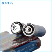 R03P-4S 1.5v r03 um-4 aaa carbon dry non alkaline batteries