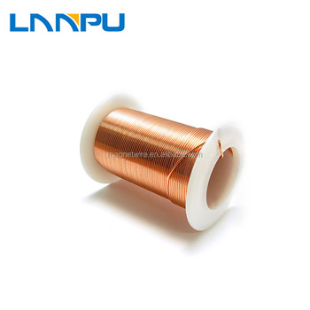 Best Price 1mm Thin Enameled Insulated Copper Wire Used for Winding motor