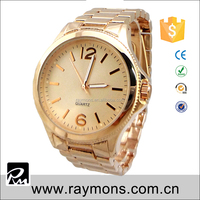 Hottest Sale Many Design Colors Watches personalized alloy lady wrist watch