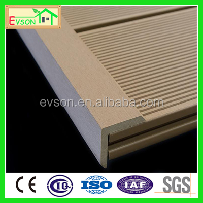 Composite Swimming Pool Flooring